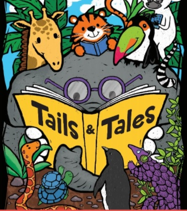 Image of Tails and Tales program